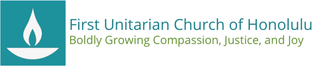 First Unitarian Church of Honolulu Logo