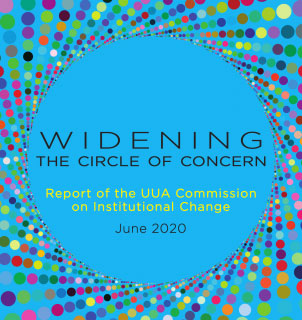 Widening the Circle of Concern